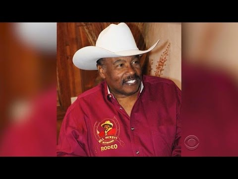Bill Pickett Rodeo celebrates forgotten cowboys of color