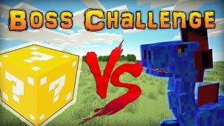 Video BOSS CHALLENGE | Frigiel & Agentgb VS Water Dragon ! MP3, 3GP, MP4, WEBM, AVI, FLV September 2017
