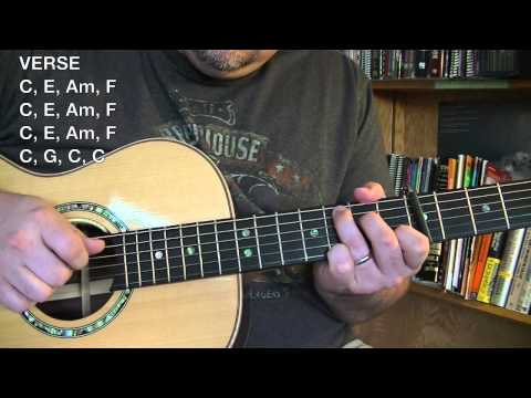 """I Know I'm Not The Only One"" - Sam Smith (Guitar Lesson) Mp3"