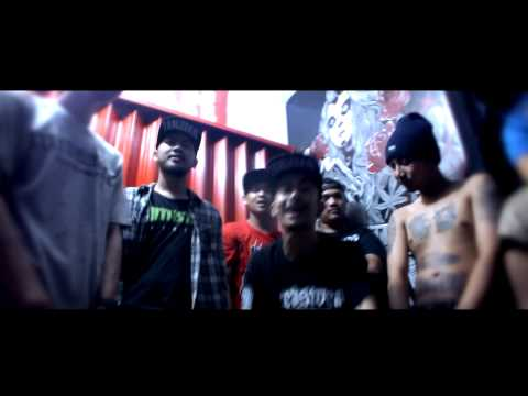 KILOMETER - BEER.MOSH.FOOTBALL FEAT DR.DEL (OFFICIAL MUSIC VIDEO)