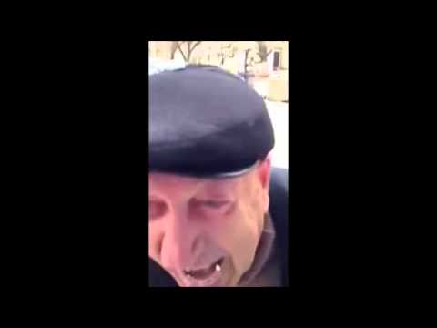 Дед рассказывает Путину матерные анекдоты (видео)
