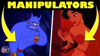 Video Dark Theories about Disney's Aladdin That Change Everything MP3, 3GP, MP4, WEBM, AVI, FLV Maret 2019