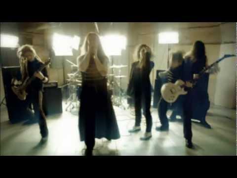 Scerra (feat.Lili Rabie) - Imago (HD 720p) (2011)