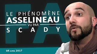 Video Le phénomène François Asselineau vu par Scady MP3, 3GP, MP4, WEBM, AVI, FLV Mei 2017