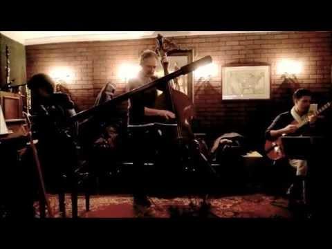 The Rhythm Gamblers - Dickie's Dream видео
