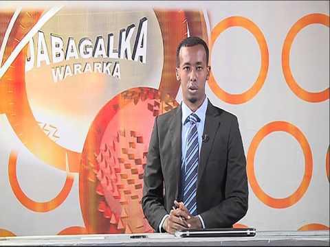 Dabagalka Wararka 02 05 2016