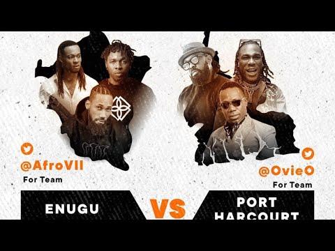 Enugu VS Port Harcourt | #NotjustokVS