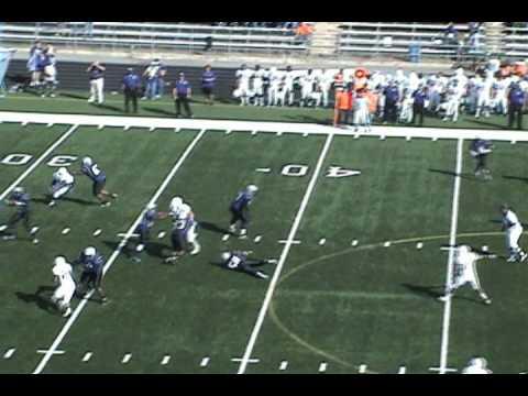 Aaron Ripkowski High School Highlights video.