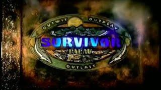 39 Days, 20 People, 1 Survivor.