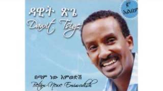 Tamrialesh By Dawit Tsige