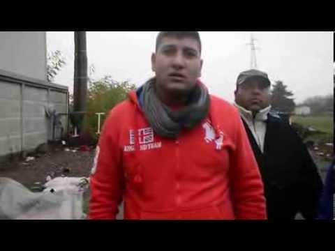 Intervista ad un ragazzo rom