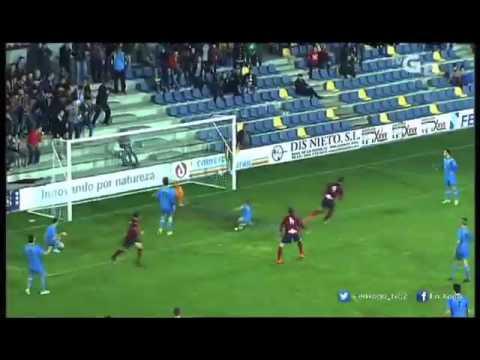 TERCERA DIVISION : Video resumen @PontevedraCFSAD  – @ALONDRAS_C_F (Via PONTEVEDRAPARELMUNDO)