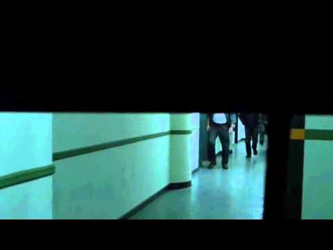 Netflix's Daredevil   Season 2 Stairwell Fight Scene