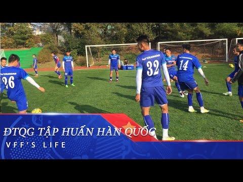HUY HÙNG & ĐÌNH HOÀNG TRỞ LẠI TRONG TRẬN GẶP FC SEOUL