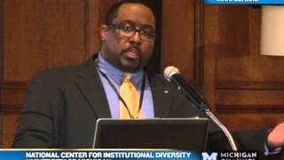 Diversity, Meritocracy, and Higher Education - Part 3 of 4 - Luncheon Panel - 03/28/12