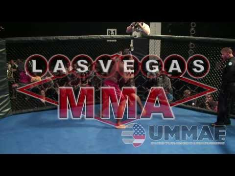 The UMMAF Mixed Martial Arts National Championships