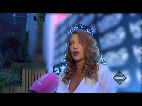 Premijera – 03. 11. – Kristina Kija Kockar