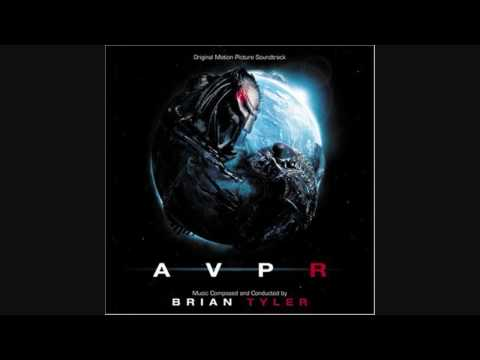 AVPR: Predator Arrival