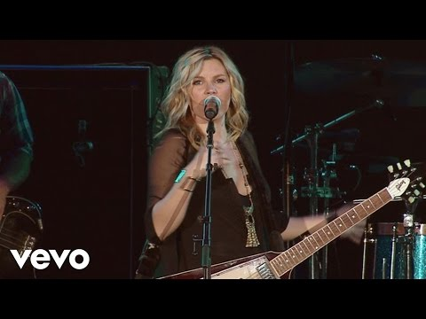 Grace Potter & The Nocturnals – The Lion The Beast The Beat