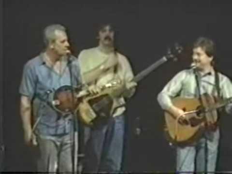 Seldom Scene w John Duffey - Live at Winterfest, 1988