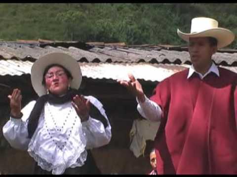 presentacion de los guacharitos de ninabamba