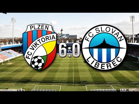 FC Viktoria Plzeň - FC Slovan Liberec | 6:0 | 29.3.2014
