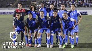 Los pinoleros sufrieron para llegar a esta Copa Oro, tras vencer en un repechaje a la experimentada Haití. Sus jugadores...