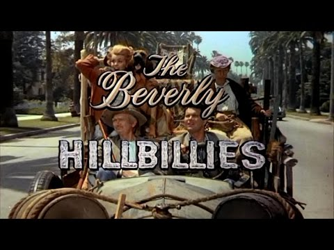 The Beverly Hillbillies Opening and Closing Theme 1962 - 1971 HD