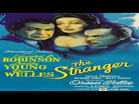 The Stranger [Orson Welles] [1946] [VOSTFR] [English Subtitles]