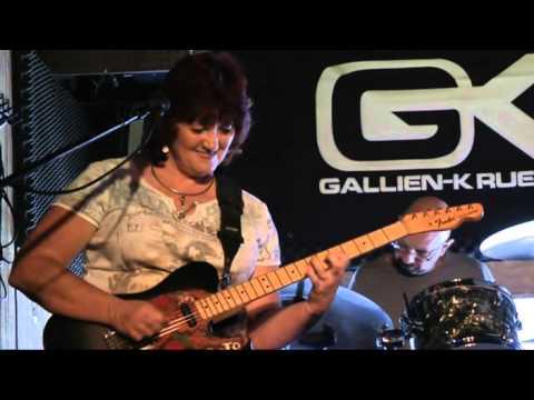 Paula Jo Taylor@Full Moon,Nashville...Jackson..