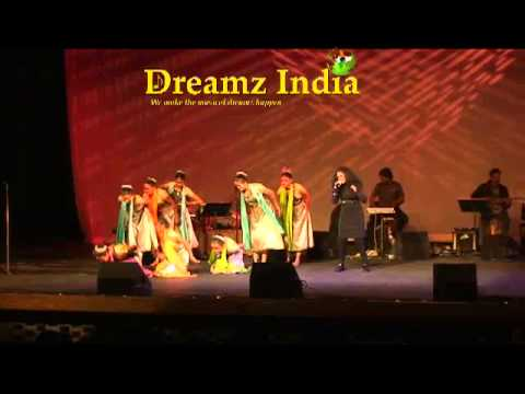 Video Mujhe Rang De by Anwesha at Detroit Oct 23, 2010 organized by Dreamz India download in MP3, 3GP, MP4, WEBM, AVI, FLV January 2017