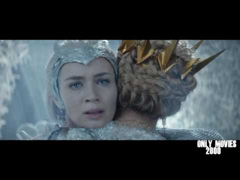 Huntsman:Winter's War - Final Battle Part 2 HD