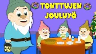 Download Lagu Lasten joululaulut | Kauneimmat joululaulut | Tonttujen jouluyö etc. Mp3
