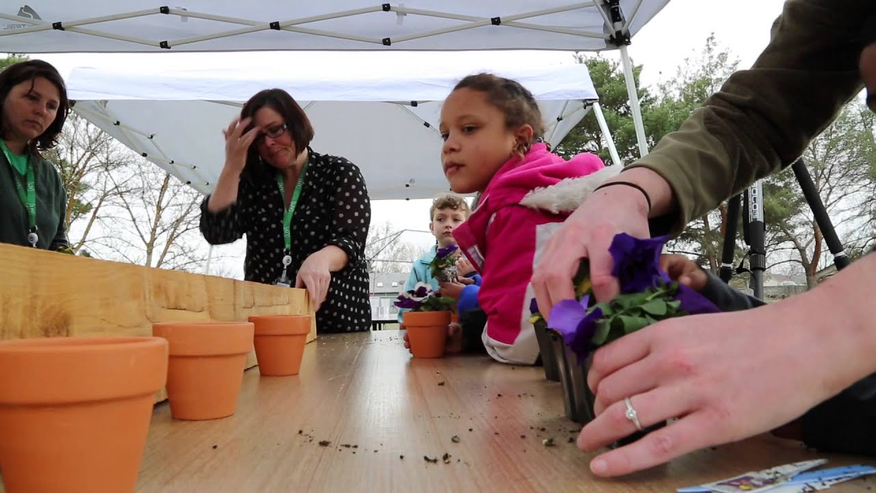 Gardening education comes to a Boise park