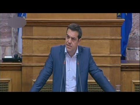 Αλ. Τσίπρας: Σε βάθος τετραετίας θα ξηλώσουμε το κατεστημένο του Μνημονίου