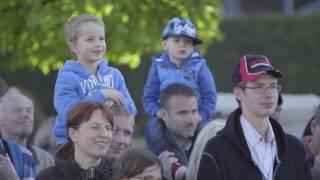 Internationales Kleinkunstfestival 2016   Dokumentation