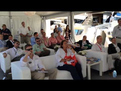 VideoClip Yacht & Brokerage Show – Miami Beach 2015