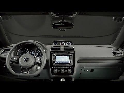 ► 2015 Volkswagen Scirocco R - INTERIOR