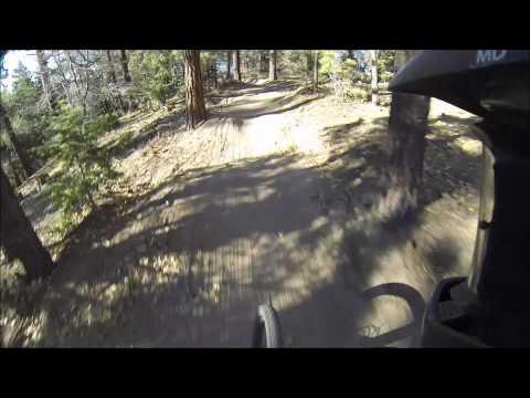 """Adrenaline""-A GoPro Mountain Biking Montage"