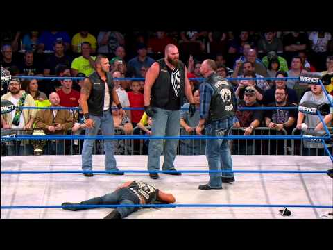 Eights - Another member of the Aces and Eights eliminated - September 26, 2013.