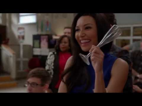 Glee - Raise Your Glass (Season 5) HD