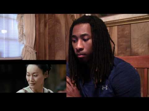 Wu Xia: Donnie Yen Vs Kara Hui Ying REACTION !!!