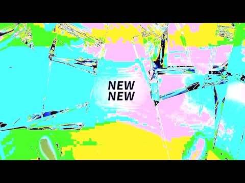 JERRY.K - New New (Official Lyric Video)