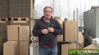 #900 Winterschutz für Pflanzen mit Pflanzenheizkabel