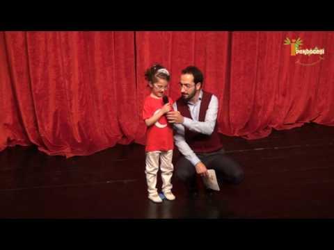 Elif Boyraz Monolog