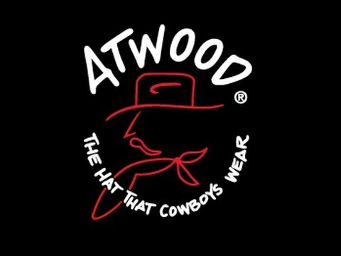 NTG Customs How To | Atwood Hats Logo