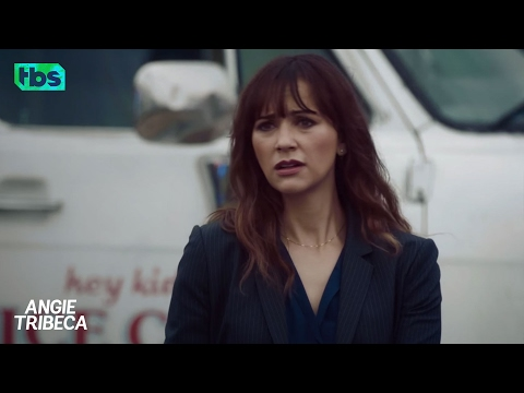 Angie Tribeca: This Isn't a Game [PROMO] | TBS