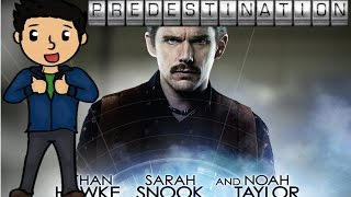 Nonton Predestination Movie Explained! Film Subtitle Indonesia Streaming Movie Download