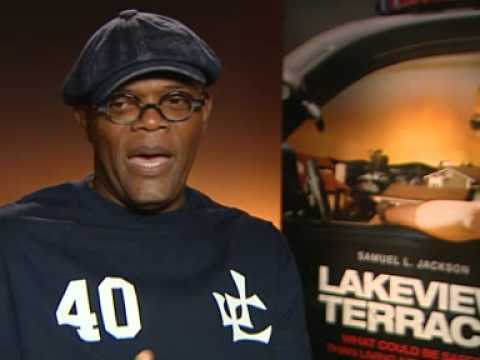 What keeps Samuel L Jackson looking so young?