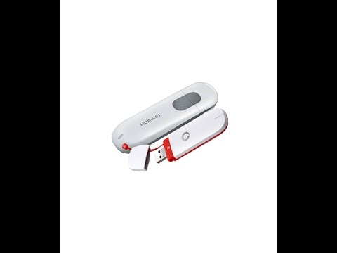 How To Decode Or Unlock Vodafone K4201 USB Modems